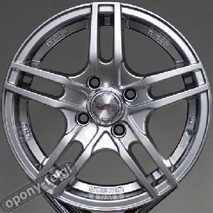 Felgi Aluminiowe H534 14 4x100 Et38 Hs 731