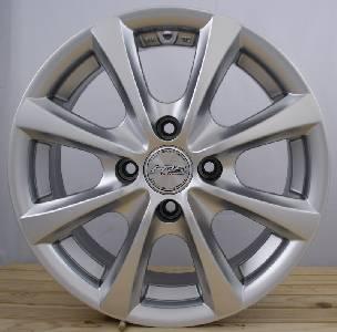 Felgi Aluminiowe H223 14 4x100 Et38 Hs 671