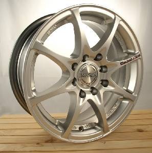 Felgi Aluminiowe Hrs H480 15 4x100 4x1143 Et38 Hs 731
